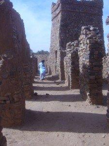 Festival des villes anciennes Ouadane :  quand le culturel épouse le social la-ville-ancienne1-225x300