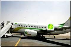 Mauritania Airlines Internationale : Sur la liste noire pour dix ans dans Economie mauritairlines