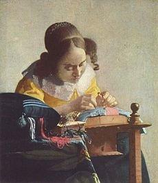 Oeuvre-de-Vermeer