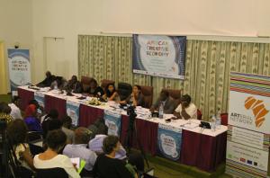 Conférence AN Dakar