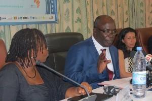 Ouverture officielle 2ème Conférence AN à Dakar