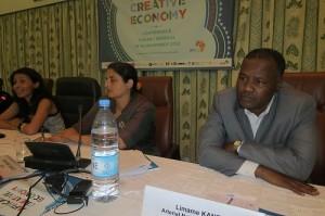 Conférence de Dakar