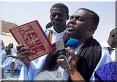 Affaire Birame Dah Ould Abeid : Le dossier de tous les extrémismes dans droits de l'homme autodaf1