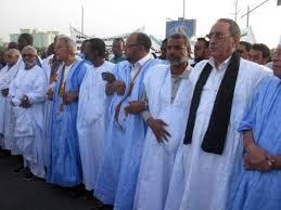 Meeting de la COD à Akjoujt : Quand les opposants retrouvent le Nord dans Politique cod12