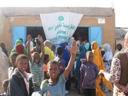 Programme Emel 2012 : Les éleveurs de Djiguenni face à un peloton de la gendarmerie dans Economie distrib-vivres