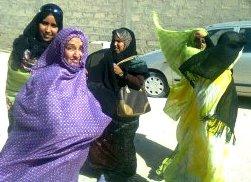 Forum des femmes africaines à Nouakchott : L'offensive des Amazones dans société femmes-liberees