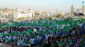 Troubles à l'ISERI : Unis contre la mort de l'Institut islamique dans société iseri-300x167