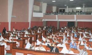 Route Néma-Bassiknou : Le projet de financement débattu au Sénat dans Politique parlement2-300x180