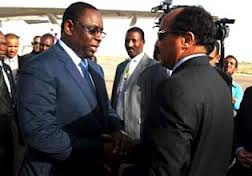 Emissaire sénégalais auprès de Mohamed Ould Abdel Aziz : Par delà  le vernis diplomatique senegal-mauritanie