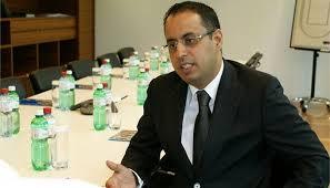 Ahmed Yahya