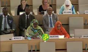 délégation Genève