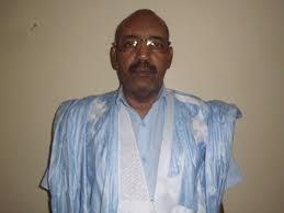Ahmedou Abdallah