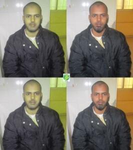 cheikh ould saleck le fugitif