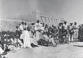 résistance coloniale Mauritanie