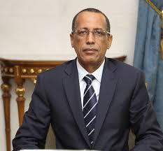 Mohamed Khouna